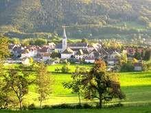 Site de la mairie de thorens-glières Alpihome