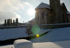 Mairie de charvonnex Alpihome