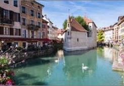 Annecy, la ville ou l'on vit le mieux en france! (article le monde) Resonance immobilière