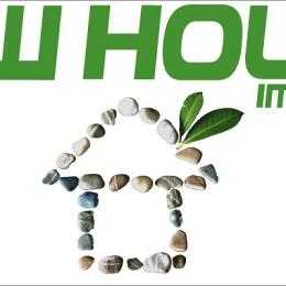 Plus-values immobilière New house immobilier