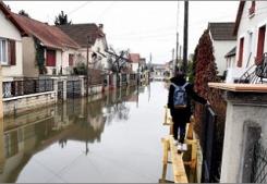 La vente d'un bien immobilier inondable peut-elle être annulée en justice ? New house immobilier