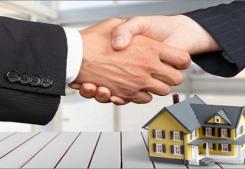 Les notaires réduisent les délais de vente New house immobilier