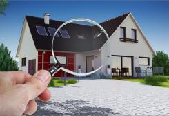 Septembre, le mois idéal pour acheter ? New house immobilier