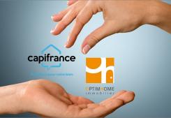 Optimhome et capifrance seront bientôt revendus New house immobilier