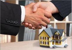 La reconnaissance des agents immobiliers New house immobilier