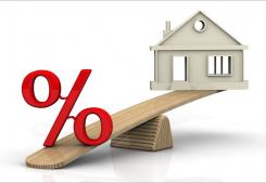 Le coût d'un crédit immobilier divisé par 4 ? New house immobilier