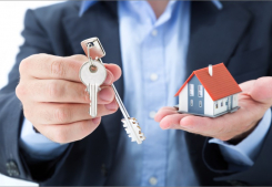 La disparition de l'agent immobilier par le digital ? New house immobilier