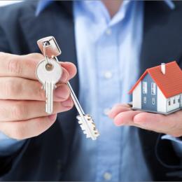 La disparition de l'agent immobilier par le digital ? New house immobilier