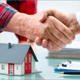 L'achat immobilier plus important que le mariage ? New house immobilier