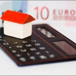1 er maillon : l'estimation New house immobilier