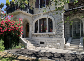 Notre cabinet Nova solutions immobilieres