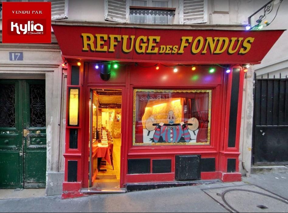 Une nouvelle boutique louée par kylia commerce paris  Kylia immobilier