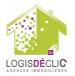 Les agences logisdeclic rejoignent le réseau klicc Klicc immobilier