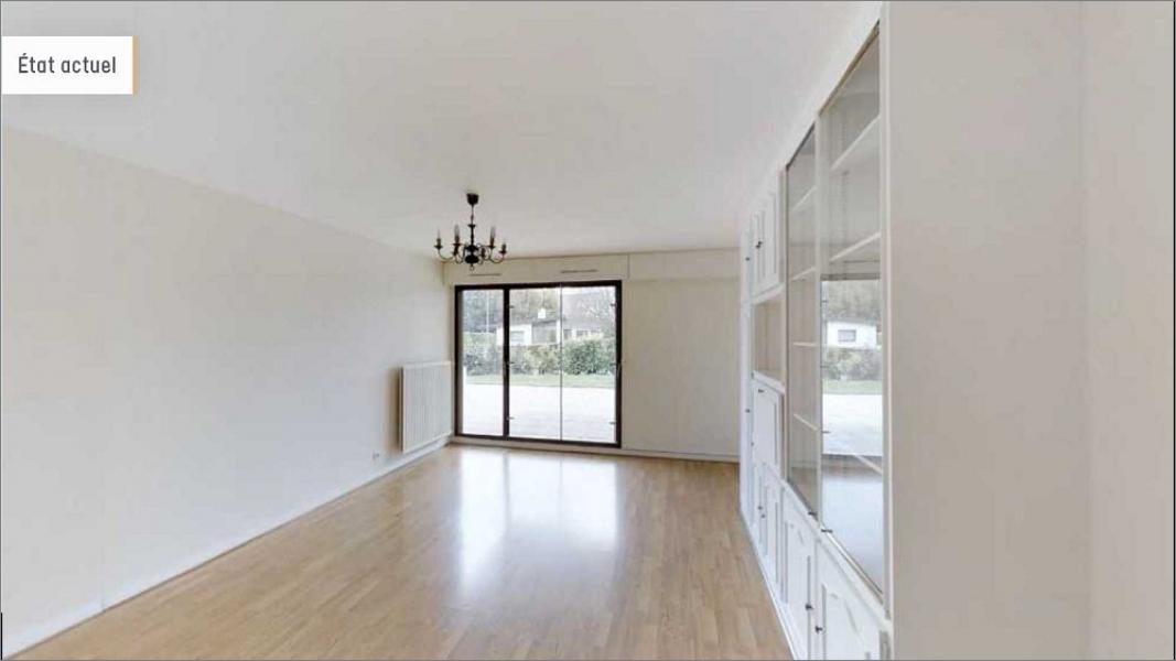 Amiens sud parc delpech - appartement type iii  Le bottin immobilier