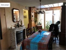 Amiens - amienoise avec cour Le bottin immobilier