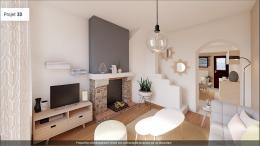 Amiens - saint-maurice - amienoise avec jardin  Le bottin immobilier