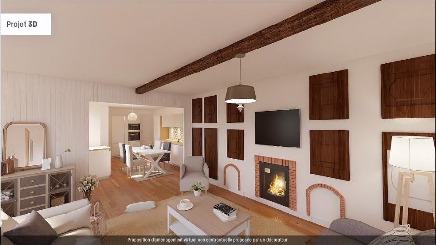 Amiens - maison de ville Le bottin immobilier