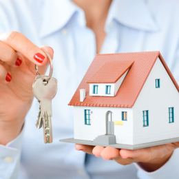 Immobilier : comment s'annonce la fin de l'ann�e ?  L'agencerie