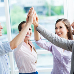 Devenez conseiller immobilier Côté immobilier