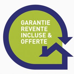 Côté immobilier offre la garantie revente .... Côté immobilier