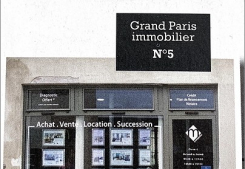 Un nouveau souffle commercial à pantin  Grand paris immo transaction
