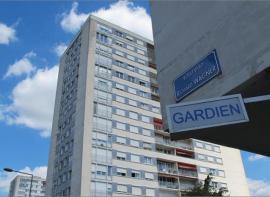 Une nouvelle ecole de gardiens d'immeuble à pantin Grand paris immo transaction