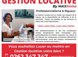 Gestion locative by maximmo Maximmo cg transaction