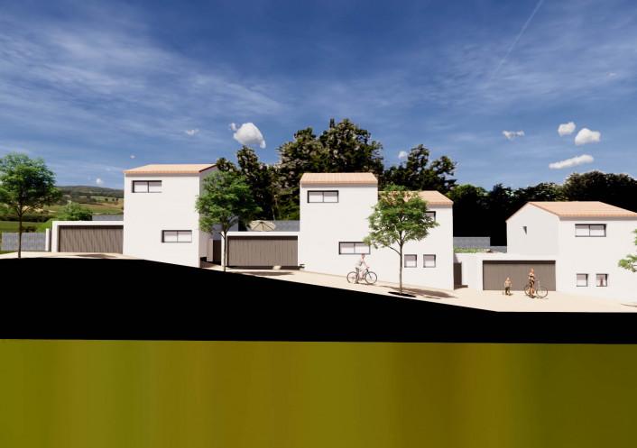 Programme neuf Calas Bouches Du Rhône 130336 Espace en travaux