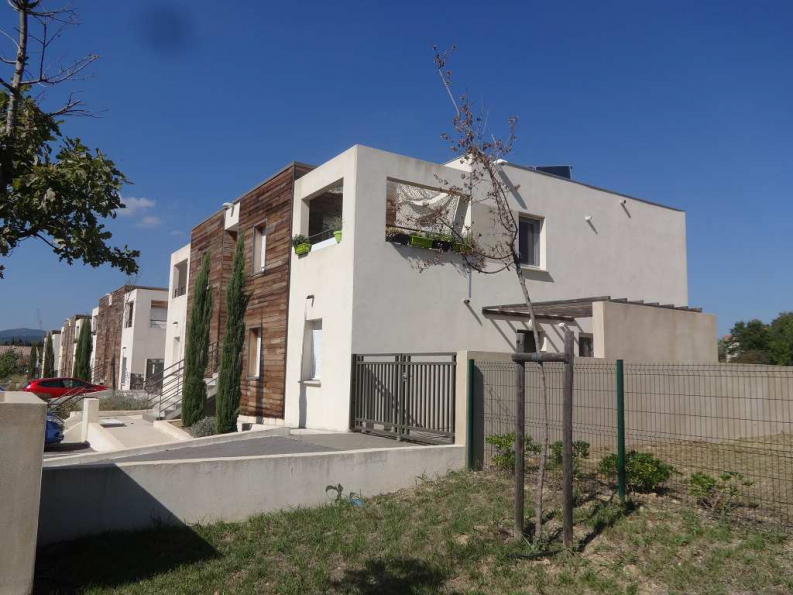 Programme neuf Saint Christol Les Ales Gard 301421 Cogefim bama services