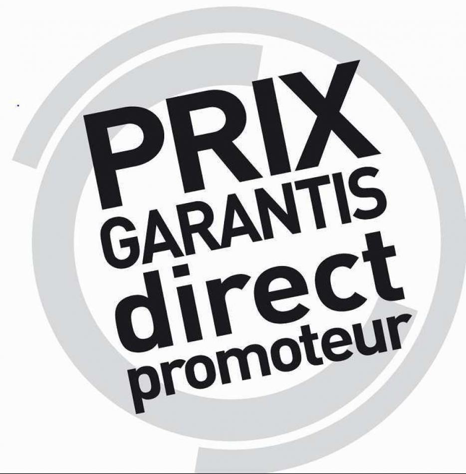 Programme neuf Saint Orens De Gameville Haute Garonne 31066365 B2i conseils