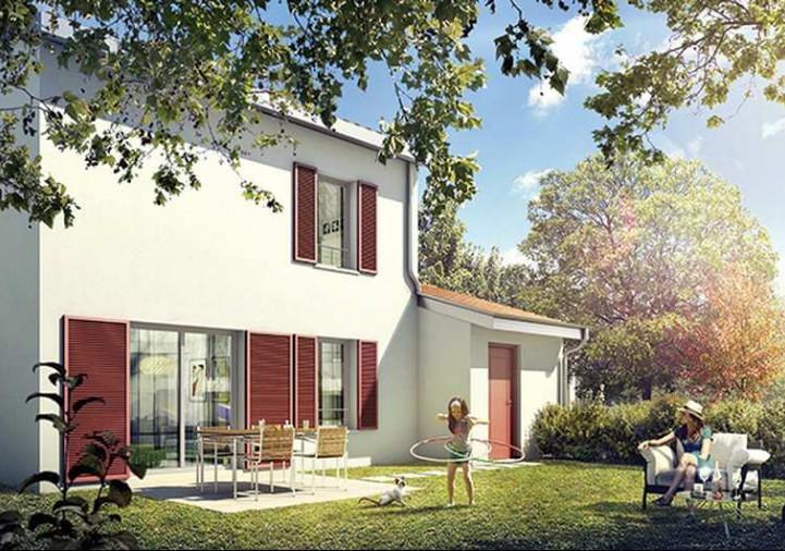 Programme neuf Toulouse Haute Garonne 311273 L\'habitat immobilier