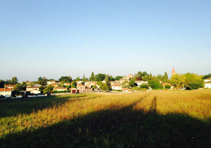 Programme neuf Saint-loup-cammas Haute Garonne 3113248 Acantys immobilier