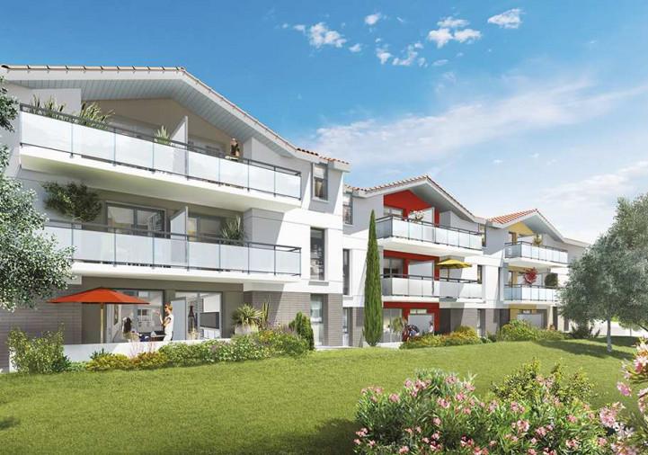 Programme neuf Auzeville-tolosane Haute Garonne 3113249 Acantys immobilier