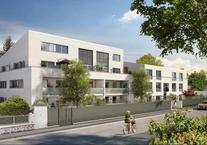 Programme neuf Toulouse Haute Garonne 3113251 Acantys immobilier