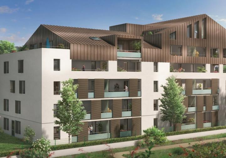 Programme neuf Toulouse Haute Garonne 31179101 Patrimonix
