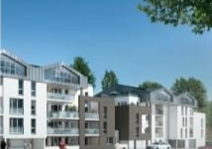 Programme neuf Colomiers Haute Garonne 31179110 Immoproj