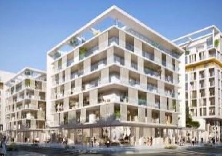 Programme neuf Montpellier Hérault 31179111 Patrimonix
