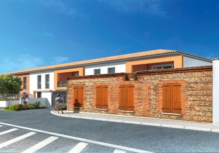 Programme neuf Toulouse Haute Garonne 31179117 Patrimonix