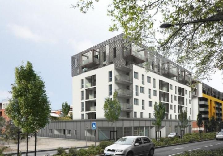 Programme neuf Toulouse Haute Garonne 31179128 Patrimonix