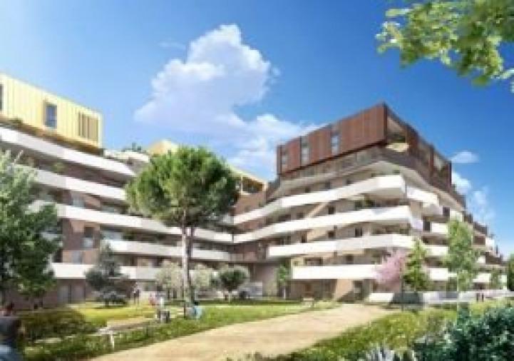 Programme neuf Montpellier Hérault 31179129 Patrimonix