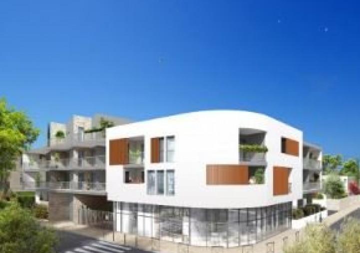 Programme neuf Baillargues Hérault 31179130 Patrimonix