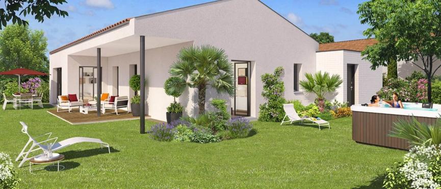 Programme neuf Villeneuve-tolosane Haute Garonne 3117915 Immoproj
