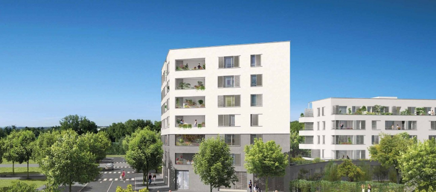 Programme neuf Toulouse Haute Garonne 3117916 Immoproj