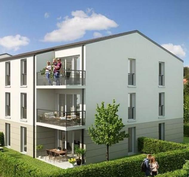Vente Appartements Maisons Et Villas à Montreuil Paris: Programme Immobilier 91flb31179176 Neuf Forges Les Bains