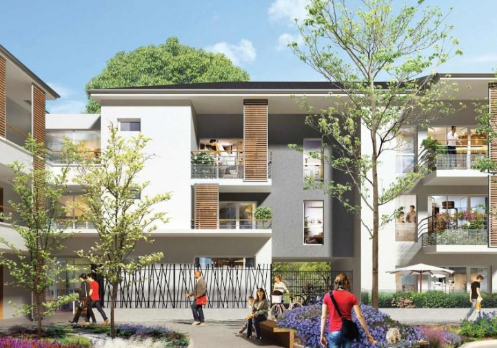 Programme neuf Melun Seine Et Marne 3117922 Patrimonix