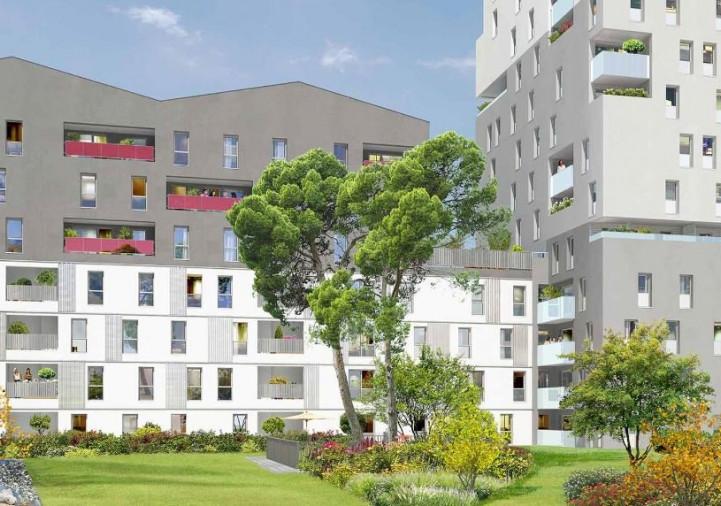 Programme neuf Evry Essonne 3117928 Patrimonix