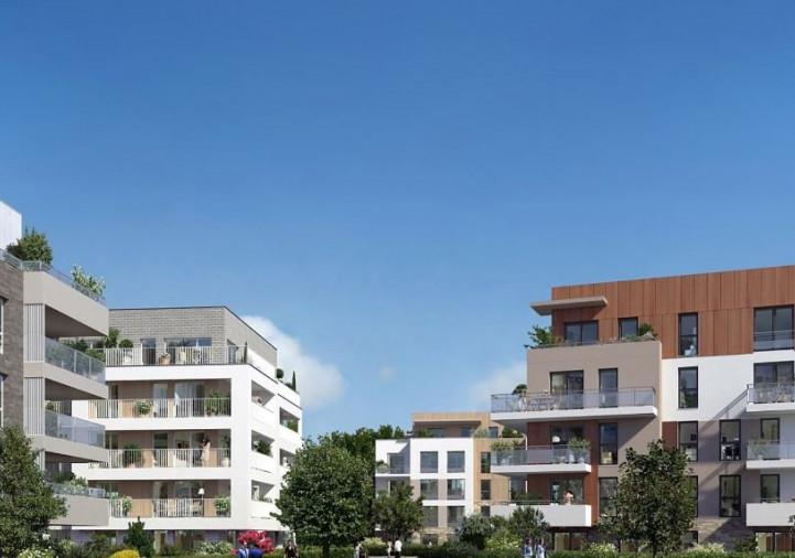 Programme neuf Antony Hauts De Seine 3117932 Patrimonix