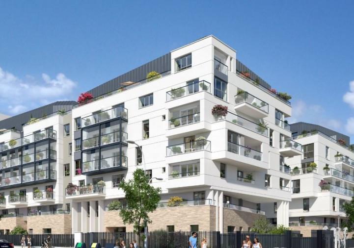 Programme neuf Rueil Malmaison Hauts De Seine 3117938 Patrimonix