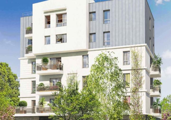 Programme neuf Rosny Sous Bois Seine Saint Denis 3117939 Patrimonix