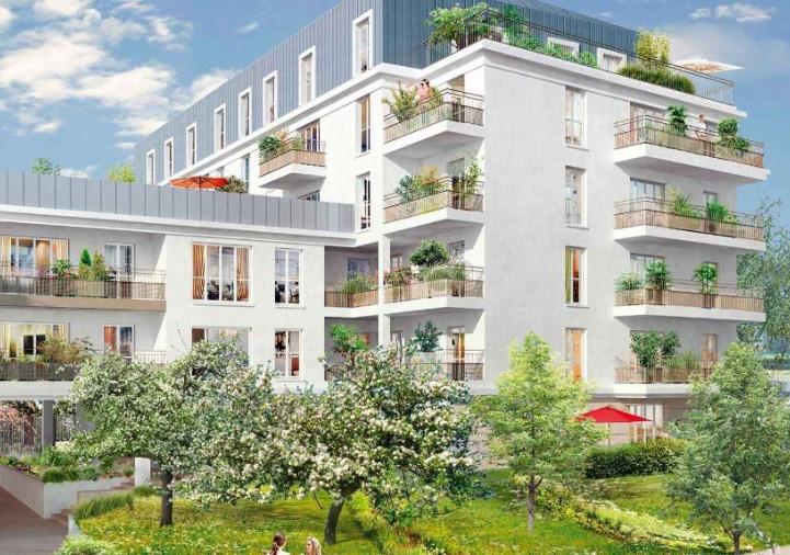 Programme neuf Argenteuil Val D'oise 3117947 Patrimonix